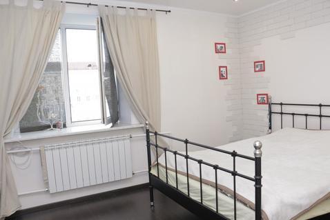 Двухуровневая трёхкомнатная квартира 122 кв.м. в самом центре Калуги - Фото 4