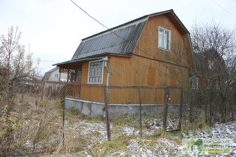 Продается земельный участок г Москва, поселение Вороновское, тер СНТ . - Фото 1