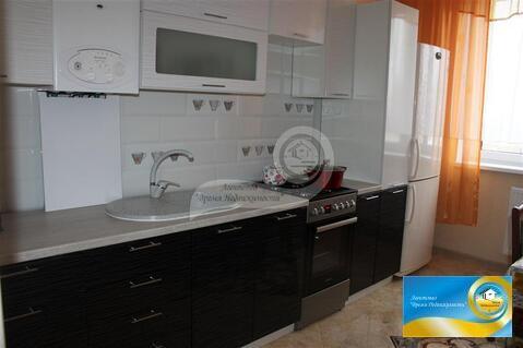 Продается 2-комн. квартира, площадь: 57.40 кв.м, г. Гурьевск, . - Фото 1