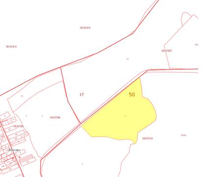 Продам земли сельхозназначения в Павлово-Посадском районе, д. Власово - Фото 1