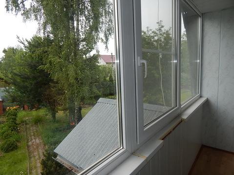 Дачный дом 60 кв.м. на участке 12 соток в СНТ Высотка, Московская обл - Фото 5