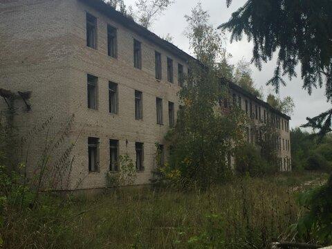 Производство Егорьевское шоссе п. Хотеичи 11.6 Га - Фото 1