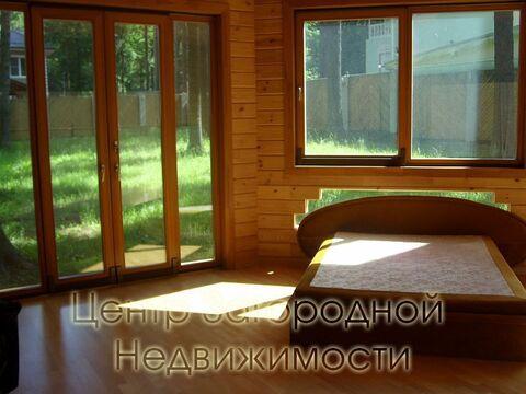 Дом, Новорижское ш, 18 км от МКАД, Чесноково, Коттеджный поселок . - Фото 2