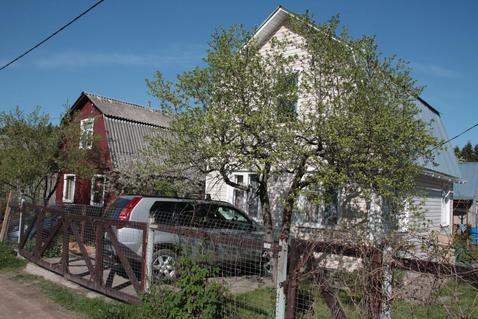 Уютная дача в Кленово с условиями на участке 5 сот. Дом 65кв.м - Фото 4
