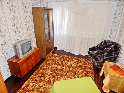 Сдается комната 16 м2 в центре города на улице Ворошилова - Фото 1