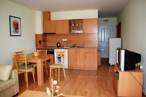 Апартамент с одной спальней в городе Свети-Влас - Фото 2