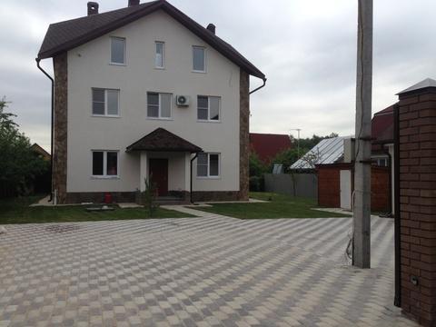 Коттедж в Ордынцах на 20 человек - Фото 1