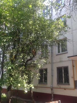 Продажа квартиры, м. Царицыно, Ул. Каспийская - Фото 1