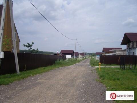 Продажа земельного участка в Ступинском районе - Фото 4