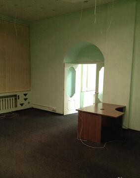 Офис в аренду 135.5 м2, кв.м/год - Фото 4