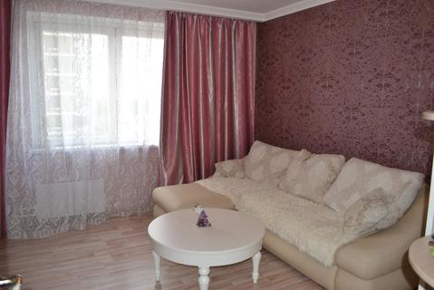 3-х комнатная квартира с отличным ремонтом в ЖК Бутово Парк! - Фото 3
