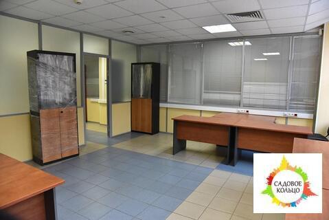 Офисы с хорошим ремонтом на 3-ем этаже 65 кв - Фото 5