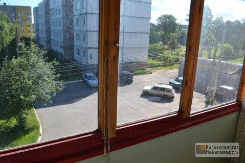 Однокомнатная квартира в городе Волоколамске - Фото 5