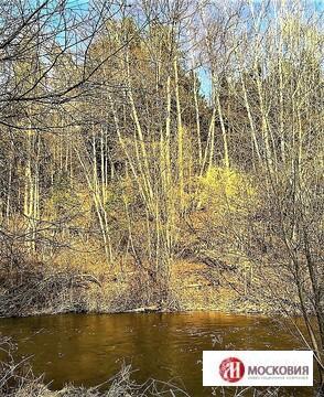 Прилесной участок 26 сот. 30 км Калужского или Варшавского ш - Фото 4