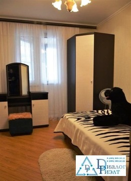 Комната в 2-й квартире Москве, Некрасовка Парк,20м авто до метро Выхино - Фото 1