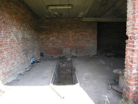 Продам: отдельный гараж, 140.5 м2, село Веселое - Фото 4