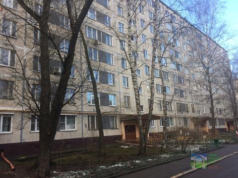 Продажа квартиры, м. Выхино, Ул. Косинская - Фото 1