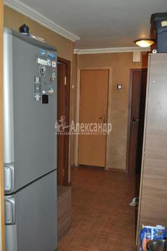 Продажа 3 комнатной квартиры м.Перово (Перовская ул) - Фото 1