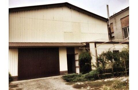 Продажа производственного помещения, Евпатория, Черноморское ш. - Фото 1