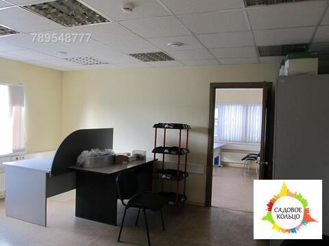 Предлагается в Собурово теплый склад 570 м2 с высотой потолка 12 м, ан - Фото 5