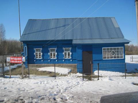 Дом после капитального ремонта в лесной деревне - Фото 1