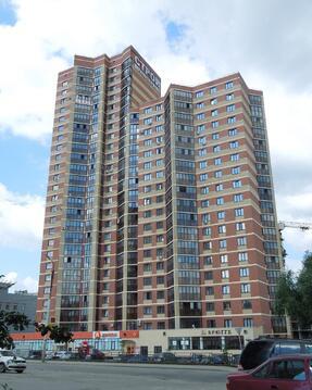 1ком.квартира в Горроще, улица Татарская ,47 квадратных метров - Фото 1