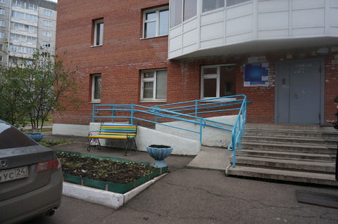 1-комн в Северном, кирпич - Фото 2
