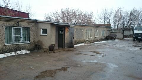 Помещение 370 км.м Подольск, ул.Рощинская - Фото 1