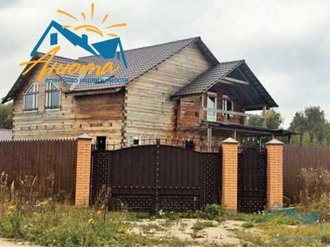 Калужская область, Чернишня - Фото 1