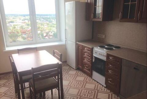 1 комнатная квартира ул.Рижская - Фото 1