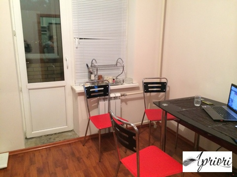 Сдается 1 комнатная квартира Щелково микрорайон Финский дом 9 корпус 2 - Фото 2