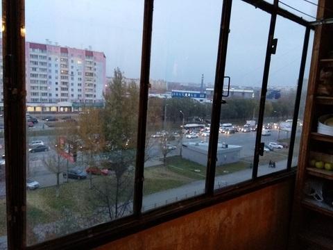 Предлагаем приобрести 3-х квартиру в г.Челябинск по ул.Братьев Кашир. - Фото 1