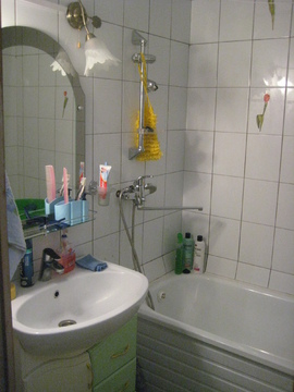 Продам 3-х комнатную квартиру в рай-не Марьино гор.Москва - Фото 3