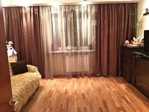 Продажа 2х ком.квартира, м. Беговая, Полежаевская ул.Гризодубовой д.1к - Фото 4