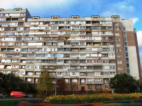 3 Квартира Северное Бутово ул.Ратная 2к1 - Фото 1