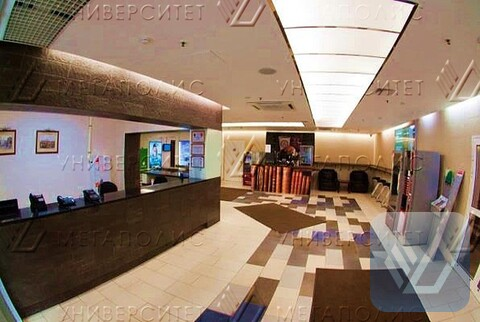 Сдам офис 210 кв.м, бизнес-центр класса A «pallau-nk» - Фото 4