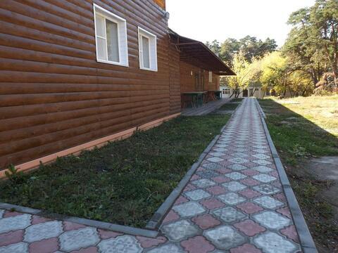 Коттедж на сутки в Чернолучье - Фото 1