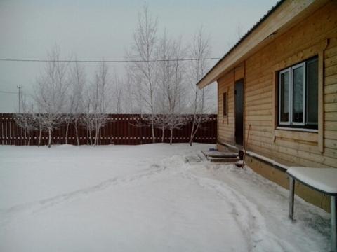 Жилой дом в Заокском районе поселок Романовские дачи-2 - Фото 3