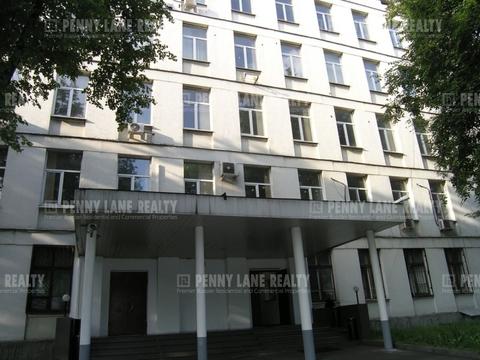 Сдается офис в 2 мин. пешком от м. Рижская - Фото 1