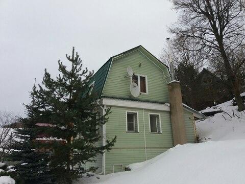 Сдается двухэтажный дом с гаражом и всеми удобствами - Фото 2
