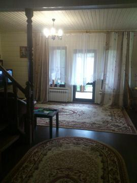 Дом для круглогодичного проживания в д.Таширово - Фото 5