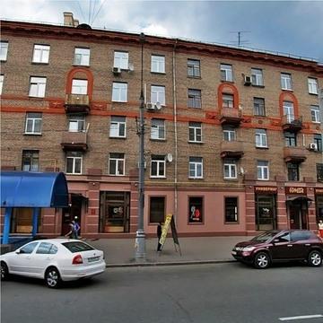 Продажа квартиры, Ул. Маршала Бирюзова - Фото 3