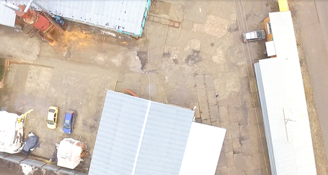 Продается Промышленные земли. , Губцево д, Дорожная улица - Фото 4
