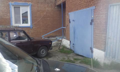 Благоустроенный частный дом в п.Ударный Горьковский район - Фото 2
