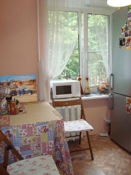 Продажа двухкомнатной квартиры рядом с парком Дружба на Речном - Фото 5