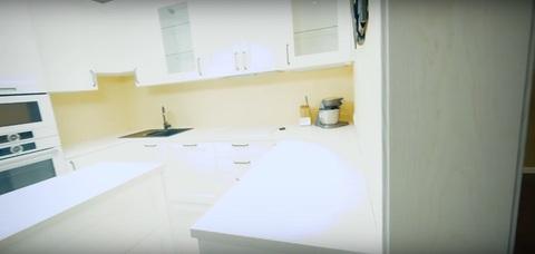 Квартира с ремонтом на сутки - Фото 5