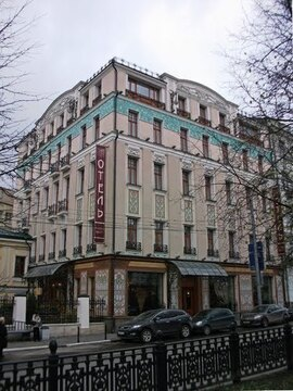 Продажа квартиры, Гоголевский бул. - Фото 2
