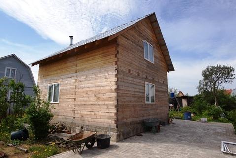 Новый дом в стародачном месте - Фото 1