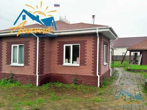 Дом с коммуникациями, мебелью, на берегу озера в Совхозе Победа Жуков - Фото 2