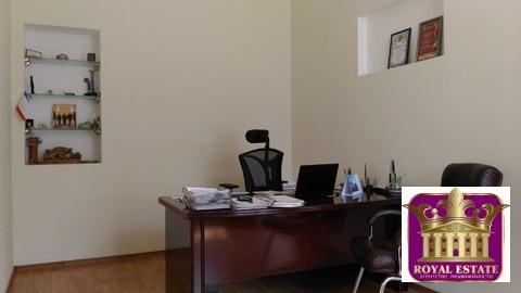 Сдам офис 55 м2 р-он пл. Куйбышева ремонт, мебель - Фото 4